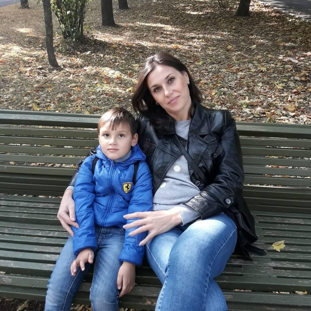Валентина Недева