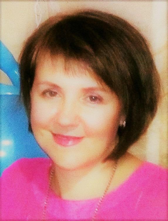 Ирина Голощапова