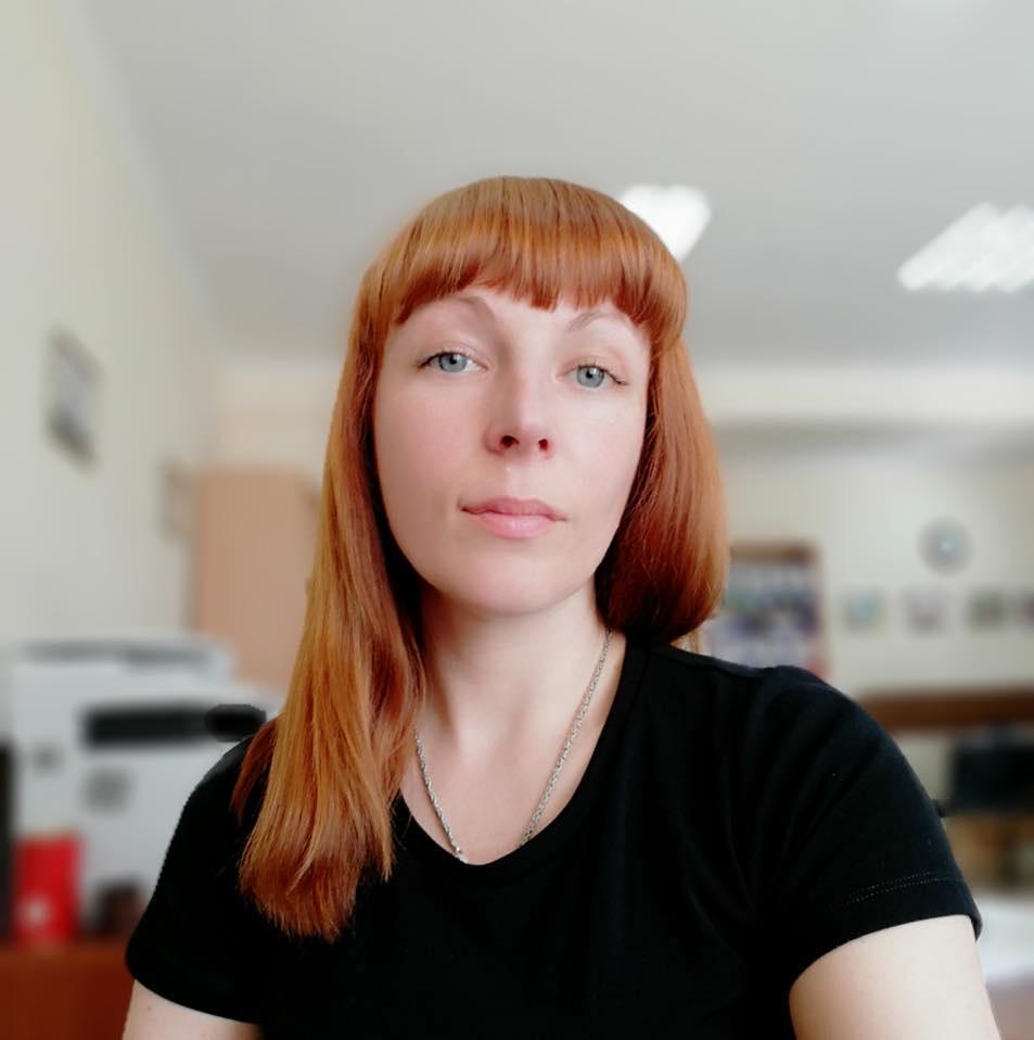 Татьяна Поринос