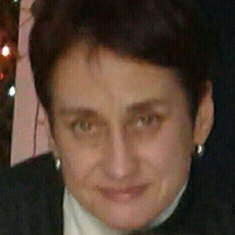 Светлана Исаенко