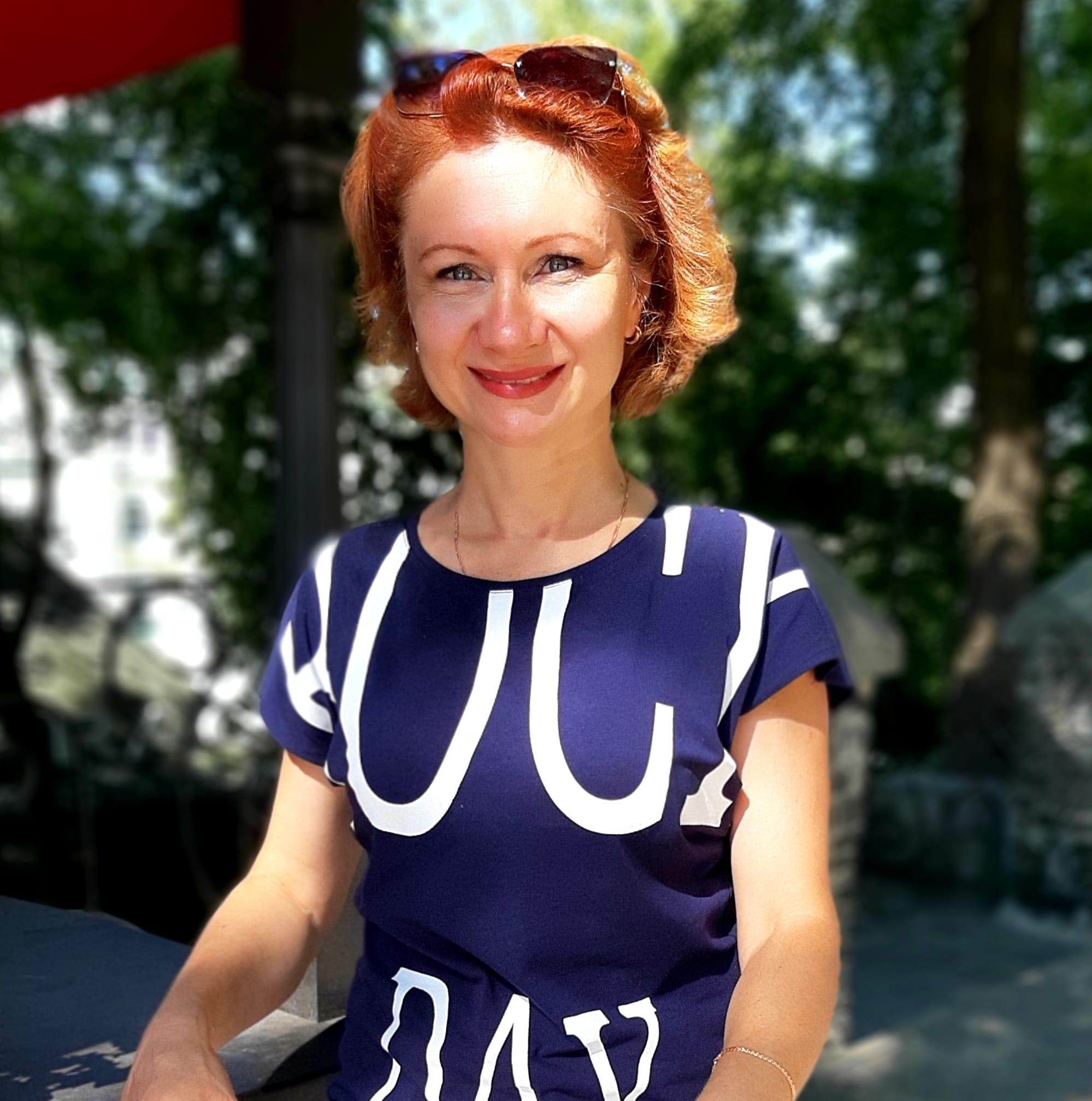 Татьяна Тополь