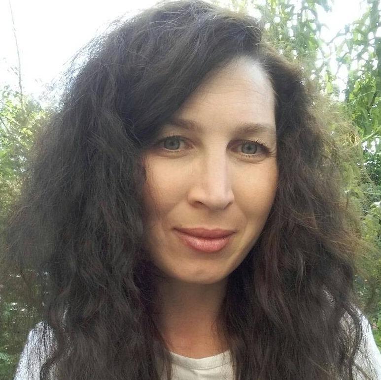 Ольга Гордиенко