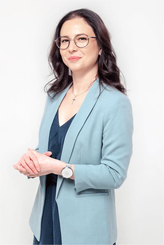 Галина Морозовская