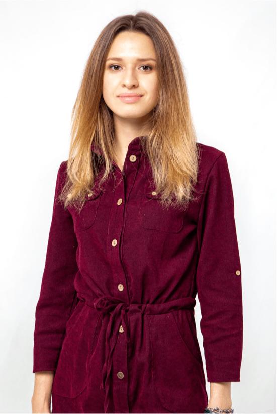 Ірина Шкарівська