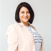 Олександра Герасименко
