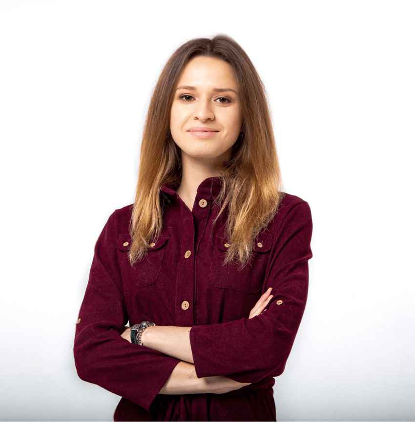 Ирина Шкаровская