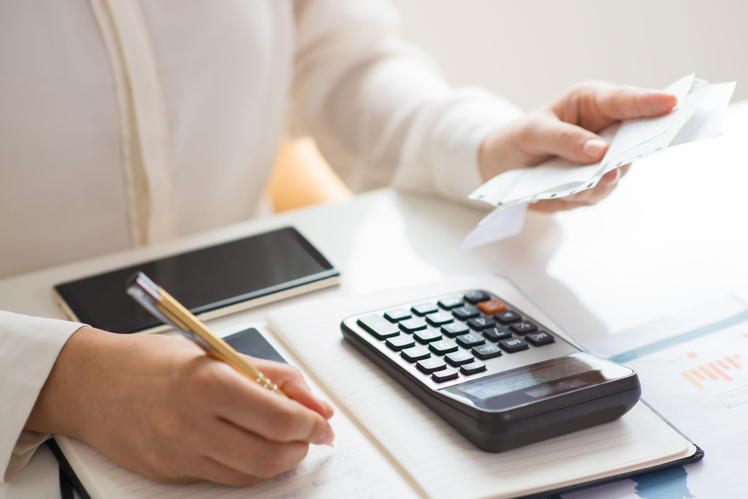 Блокировка налоговых накладных/расчетов корректировки – 2021