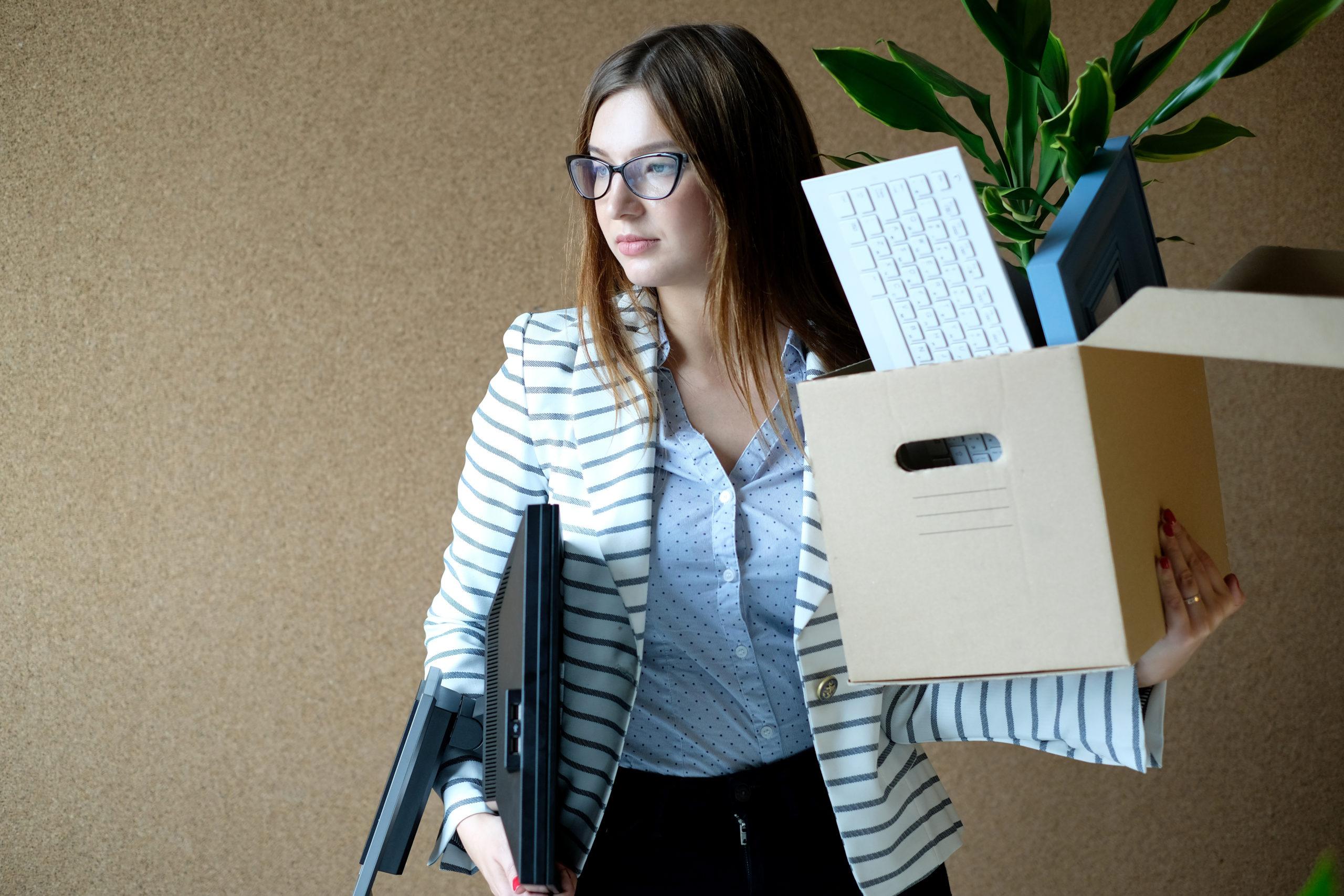 Компенсация за неиспользованный отпуск при увольнении