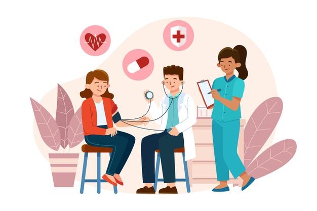 ФССУ відповів на поширені запитання щодо е-лікарняних