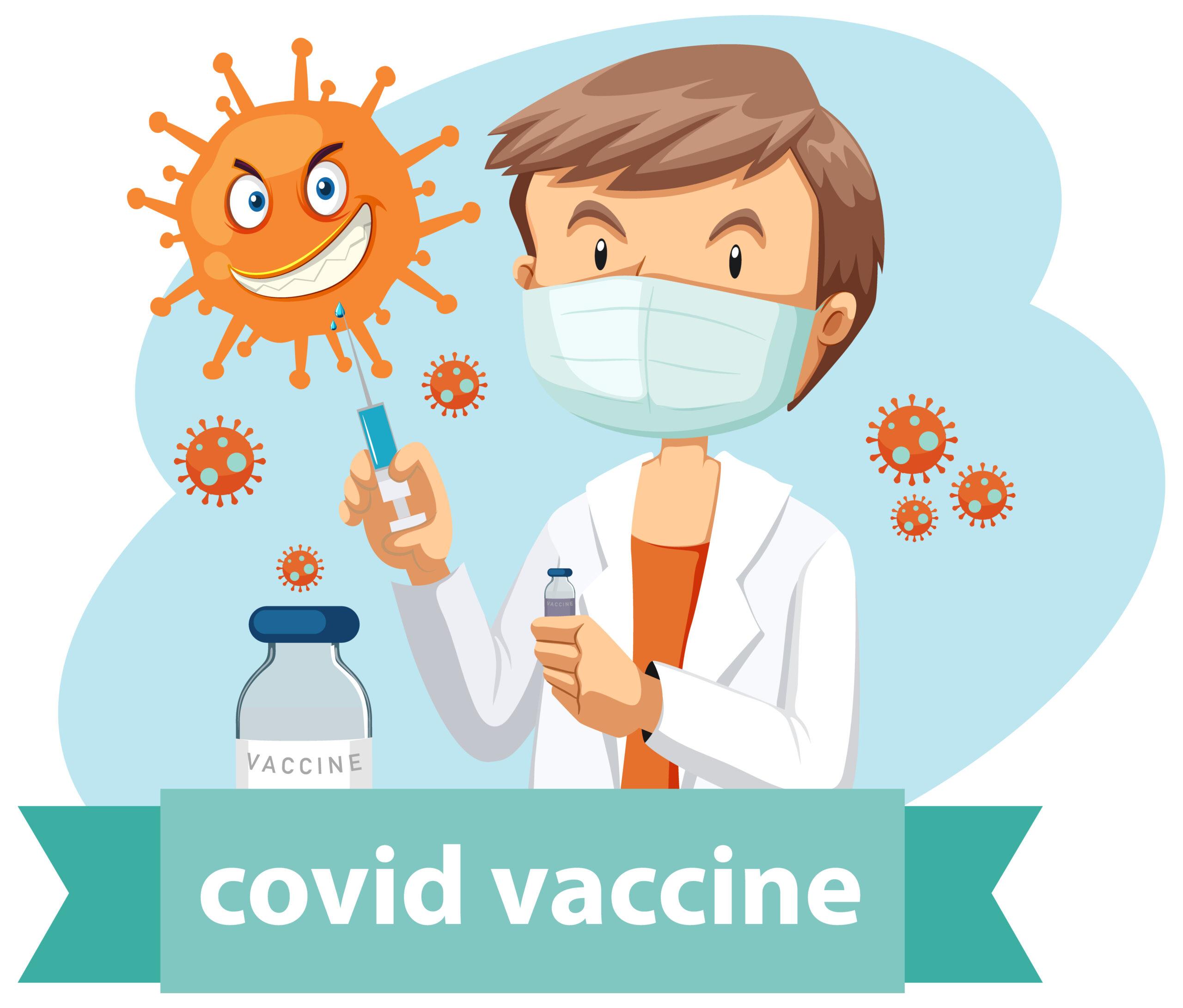 Работодатель не имеет права как-либо воздействовать на работника, который не желает вакцинироваться
