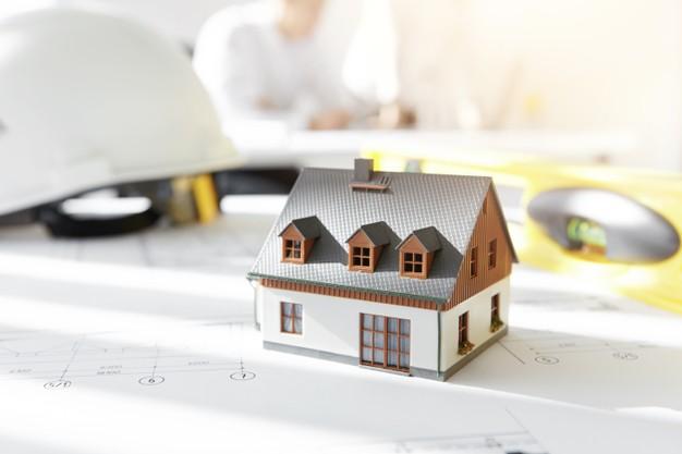 Як рахувати податок при зміні власника нерухомості