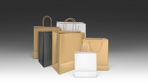 Пакеты под запретом – закон подписан