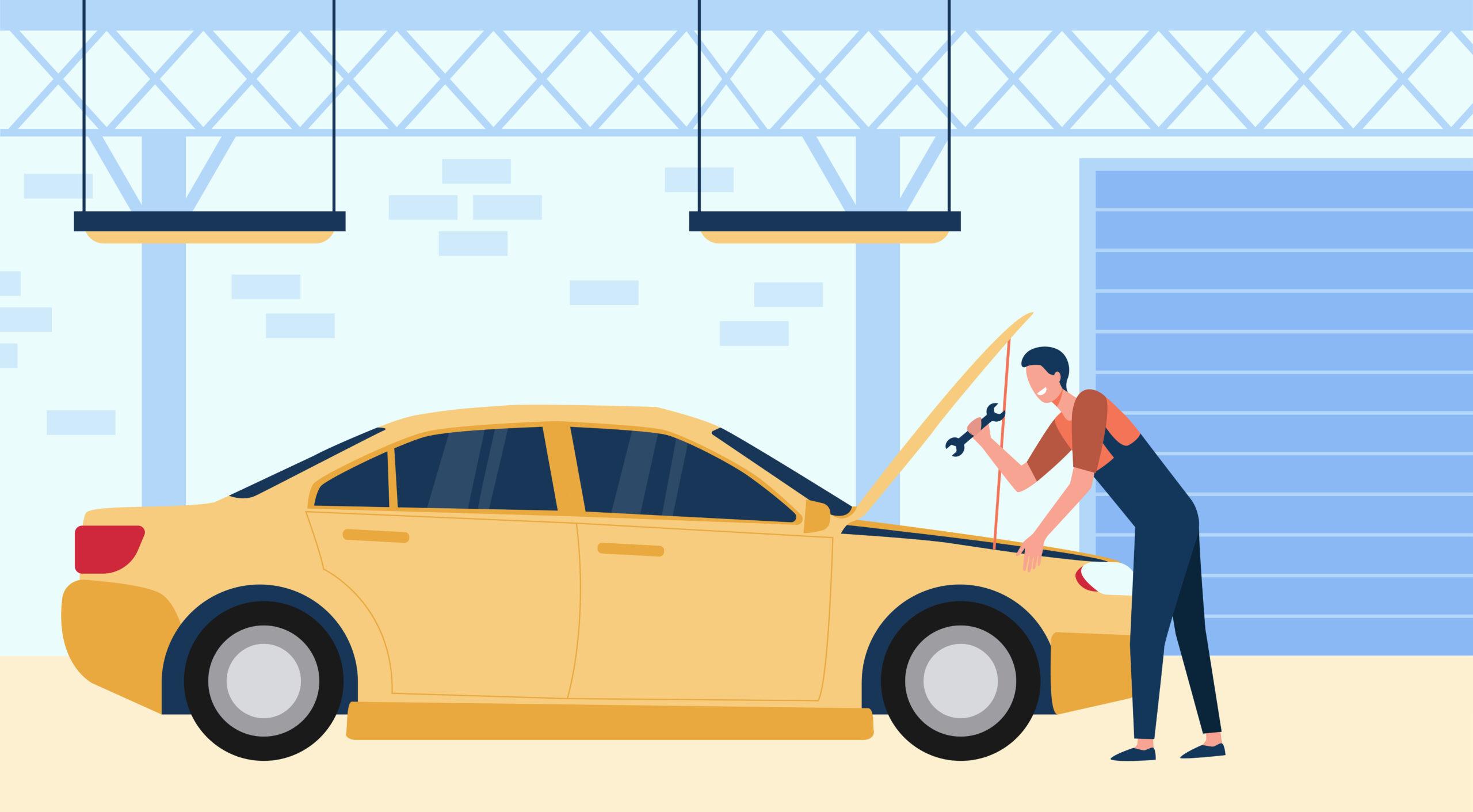 Страховые выплаты направлены на счет исполнителя ремонтных работ ТС: что с НДС